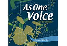 Publishers - As One Voice Next Generation