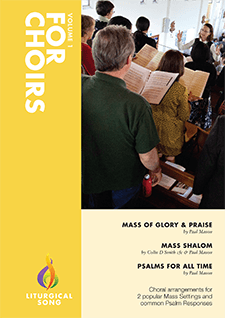 For Choirs Volume 1