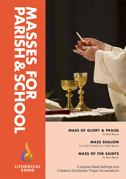 Masses for Parish and School