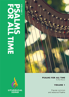 Psalms for All Time Volume 1