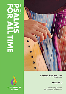 Psalms For All Time Volume 2