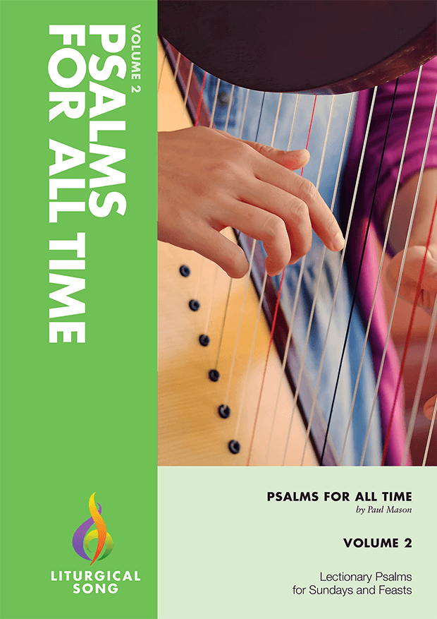 Psalms For All Time: Volume 2